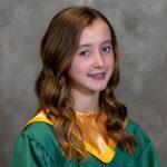 Student Portrait Photographer Example